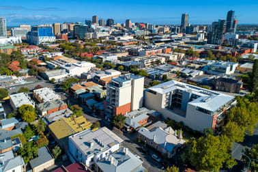 Hume Serviced Apartments 22-24 Hume Street Adelaide SA 5000 - Image 1