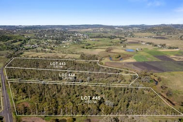 Lot 443 - 445 Gowrie Tilgonda Road Gowrie Junction QLD 4352 - Image 3