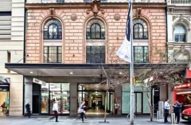 810/250 Pitt Street Sydney NSW 2000 - Image 1