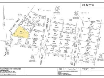 Lot 84 Sette Circuit Pakenham VIC 3810 - Image 3