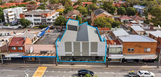 471-475 King Georges Road Beverly Hills NSW 2209 - Image 1