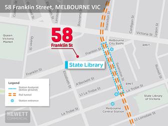 Franklin Street Melbourne VIC 3000 - Image 3