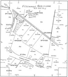 Lot 2 Yaralla Road Dalby QLD 4405 - Image 1