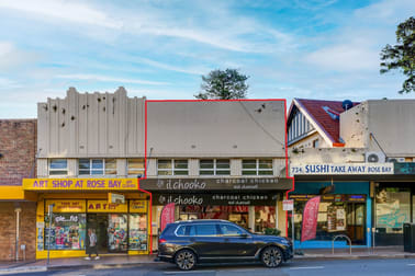 Shop 7/730 New South Head Road Rose Bay NSW 2029 - Image 1