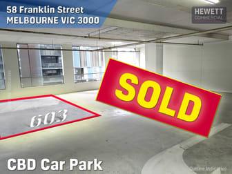 603/58 Franklin Street Melbourne VIC 3000 - Image 1