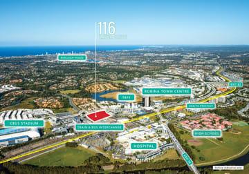 Lot 105/116 Laver Drive Robina QLD 4226 - Image 1