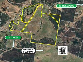 1683 Beebo Seventeen Mile Road Beebo QLD 4385 - Image 1
