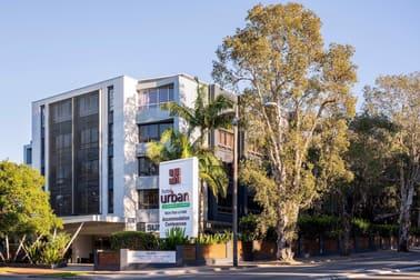 Hotel Urban 194 Pacific Highway St Leonards NSW 2065 - Image 1