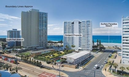 3321-3323 Surfers Paradise Boulevard Surfers Paradise QLD 4217 - Image 3