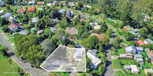 711-713 Beechmont Road Lower Beechmont QLD 4211 - Image 2