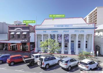 22-26 Abbott Street Cairns City QLD 4870 - Image 1