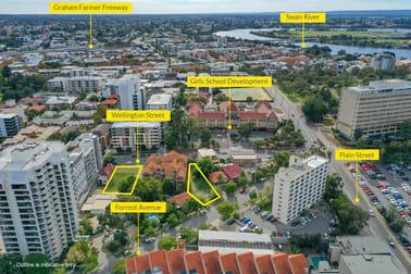57 Forrest Avenue & 29 Wellington Street East Perth WA 6004 - Image 1