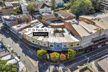 31 St Pauls  Street Randwick NSW 2031 - Image 1