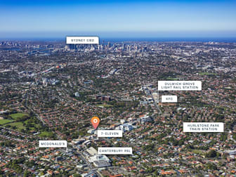 G.0 & G.02/805 New Canterbury Road Dulwich Hill NSW 2203 - Image 2