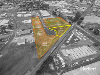 Lot 209/ FRASER COURT ALLOTMENTS Mount Gambier SA 5290 - Image 2