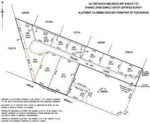 Lot 209/ FRASER COURT ALLOTMENTS Mount Gambier SA 5290 - Image 3