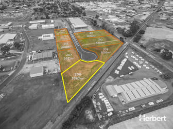 Lot 208/ FRASER COURT ALLOTMENTS Mount Gambier SA 5290 - Image 1