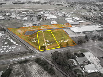 Lot 210/ FRASER COURT ALLOTMENTS Mount Gambier SA 5290 - Image 1