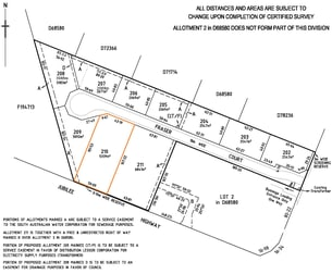 Lot 210/ FRASER COURT ALLOTMENTS Mount Gambier SA 5290 - Image 3