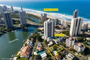 8-10 Acacia Avenue & 25-27 Oak Avenue Surfers Paradise QLD 4217 - Image 1