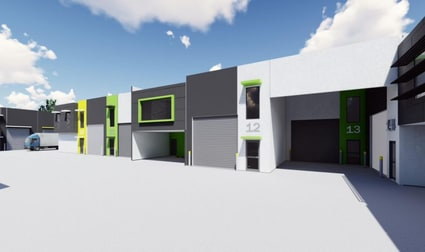 20/Lot 3 54 Business Park Coomera QLD 4209 - Image 1