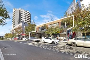 118-120, 122 Main Street Blacktown NSW 2148 - Image 1
