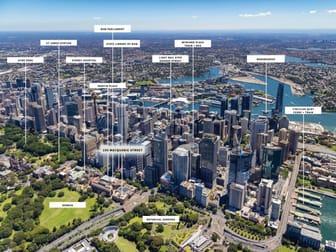 Suite 501/195 Macquarie Street Sydney NSW 2000 - Image 2