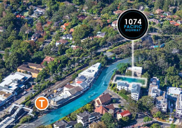 Whole Property/1074 Pacific Highway Pymble NSW 2073 - Image 2