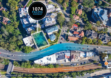 Whole Property/1074 Pacific Highway Pymble NSW 2073 - Image 1