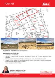 21 HARDISTY COURT Picton East WA 6229 - Image 1
