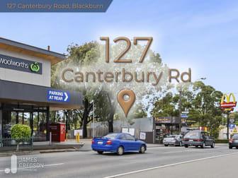 127 Canterbury Road Blackburn VIC 3130 - Image 1