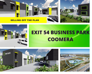 20/Lot 3 54 Business Park Coomera QLD 4209 - Image 2