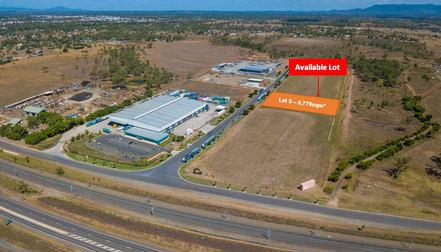 Lot 5/26 Enterprise Drive Gracemere QLD 4702 - Image 1