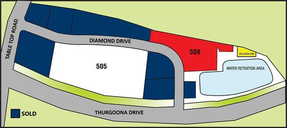 Lot 508 Diamond Drive Thurgoona NSW 2640 - Image 2