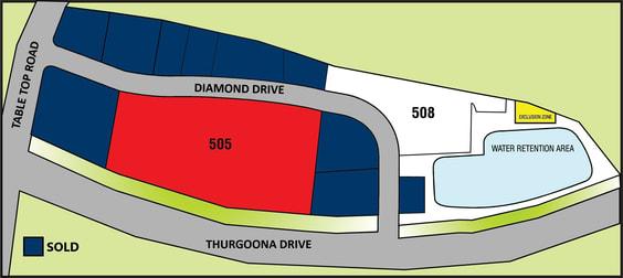 Lot 505 Diamond Drive Thurgoona NSW 2640 - Image 3