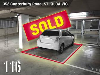 Lot 116/352 Canterbury Road St Kilda VIC 3182 - Image 1