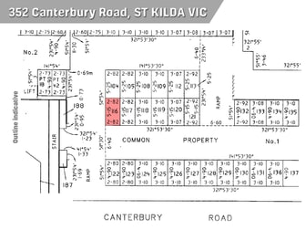 Lot 116/352 Canterbury Road St Kilda VIC 3182 - Image 2