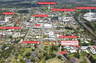 .2 Brisbane Street (7 Milford Street and 3 and 5 Limestone Street) Ipswich QLD 4305 - Image 1