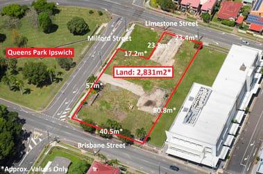 .2 Brisbane Street (7 Milford Street and 3 and 5 Limestone Street) Ipswich QLD 4305 - Image 2