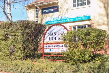 Manuka House 16 Bougainville Street Griffith ACT 2603 - Image 1
