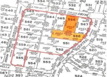 40 & 49 Iridium & Central Park Drive Paget QLD 4740 - Image 3