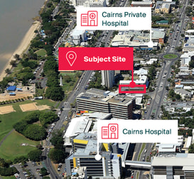 Suite 102/166-168 Lake Street Cairns North QLD 4870 - Image 1