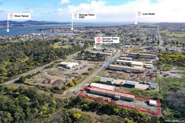 Industrial site/53-55 Thompson Avenue George Town TAS 7253 - Image 1
