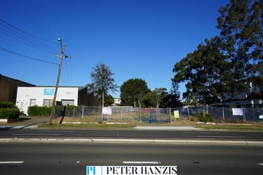VACANT LAND/75 & 77 Silverwater Road Silverwater NSW 2128 - Image 1