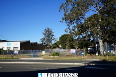 VACANT LAND/75 & 77 Silverwater Road Silverwater NSW 2128 - Image 2