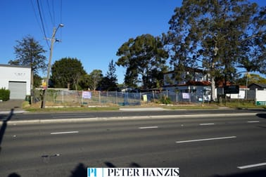 VACANT LAND/75 & 77 Silverwater Road Silverwater NSW 2128 - Image 3