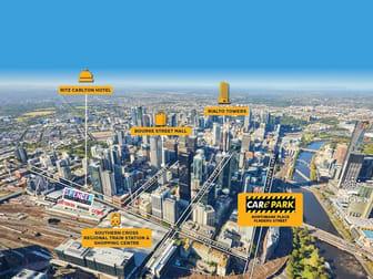 Care Park/Northbank Place, 545 Flinders Street Melbourne VIC 3000 - Image 2