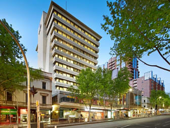 Level 4/140 Bourke Street, Office 1 Melbourne VIC 3000 - Image 1