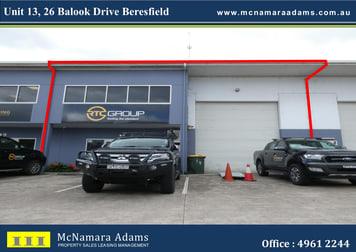 Unit 13/26 Balook Drive Beresfield NSW 2322 - Image 1