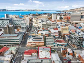 DA Approved site/125 Bathurst Street Hobart TAS 7000 - Image 2